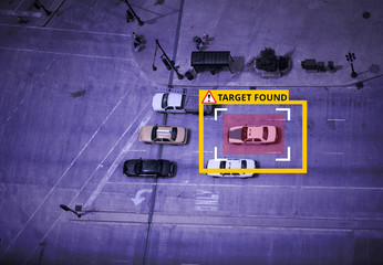 Machine Learning and AI to Identify Objects, Image recognition, Smart Suspect Tracking, Speed Limit Radar