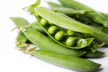 a green pea
