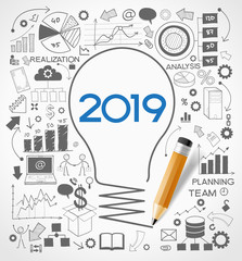2019 new business success strategy