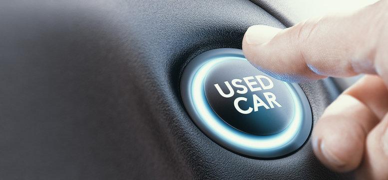Choosing an Used Car