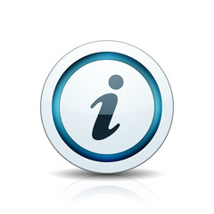 i Info button illustration