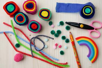 Art And Craft Supply