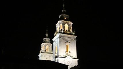 Catedral de Lugo. Galicia. España. Spain. Cathedral