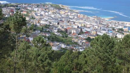 Burela, Galicia. España. Spain.