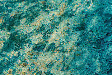 background texture of blue stone