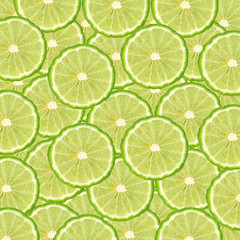 Bergamot fruit isolated is background.