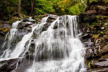 waterfallskills