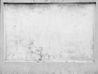 Fotorolgordijn Stenen Aged street wall background