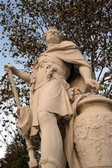 Statue d'Hanibal - Annibal