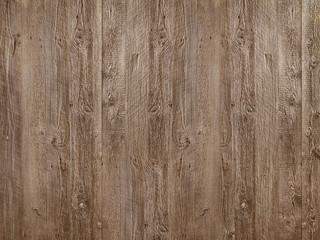 Obraz 茶色い木目のある壁 - fototapety do salonu