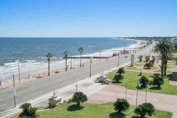 Piriapolis Beach View