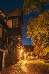 Altstadt Wernigerode, Haus Gadenstedt