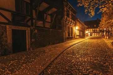 historische Altstadt Wernigerode