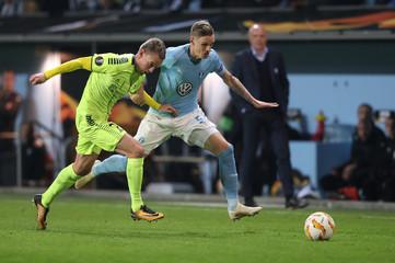 Europa League - Group Stage - Group I - Malmo v Sarpsborg