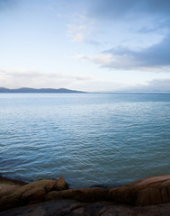 The Coast of Florianopolis