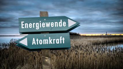 Schild 382 - Energiewende.