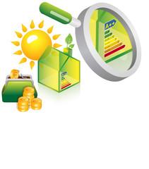 solar energy efficiency rating
