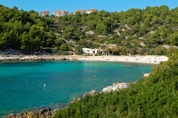 Beach Mediterranean