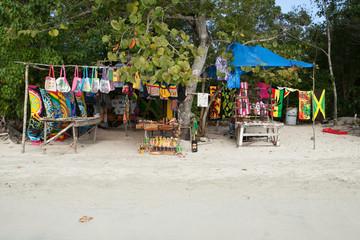 jamaica spiaggia