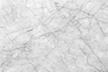 White marble texture, detailed structure of marble in natural patterned for background and product design.