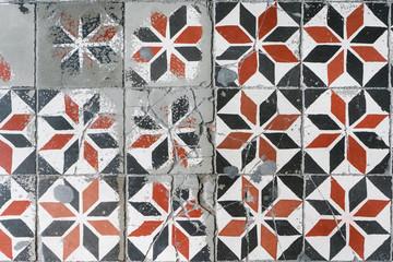 Old Tile.