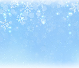 Cristmas color background