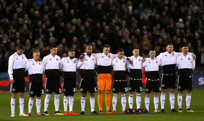 Championship - Sheffield United v Sheffield Wednesday