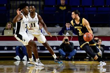 NCAA Basketball: Wichita State at Providence