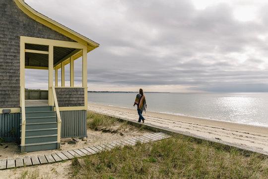 Winter Getaway on Cape Cod