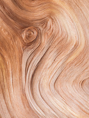 Wood grain, close up