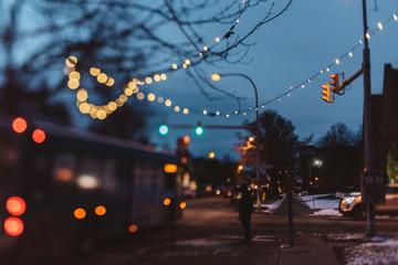 Holiday City Scenes