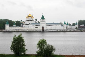 Ipatievsky monastery, Kostroma, Russia