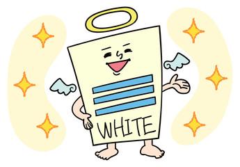 ホワイト企業