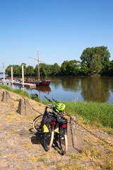La Loire en Anjou > Maine et Loire