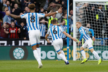 Premier League - Huddersfield Town v West Ham United