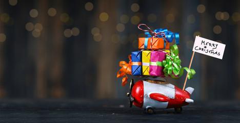 Geschenke für das Weihnachtsfest