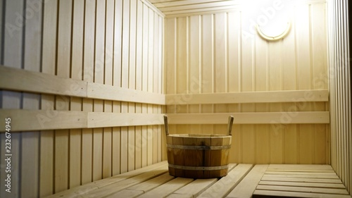 sauna accessories are in the interior of the steam room the rh fotolia com Luxury Home Steam Rooms Spa Steam Room