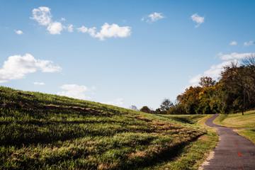Blue sky and path forward