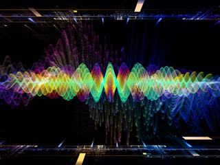 Digital Oscillation