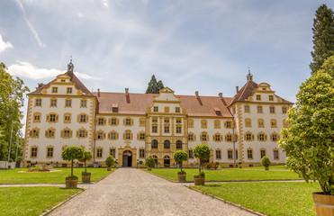 Schloss Salem Frontal