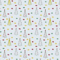 Christmas pattern 01