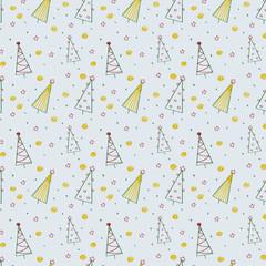 Christmas pattern 02