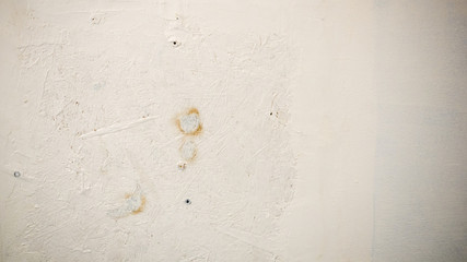 Wall Mural - White concrete background or texture
