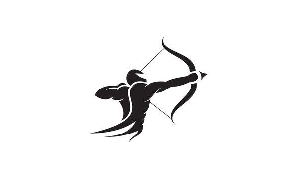 Strong archer vector