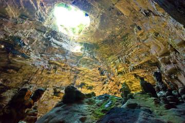 Grotta di Castellano, Apulia - Exploring the huge cave underground