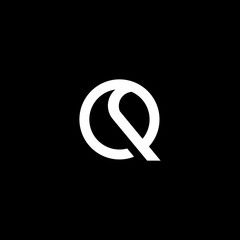 Q letter logo vector download template icon