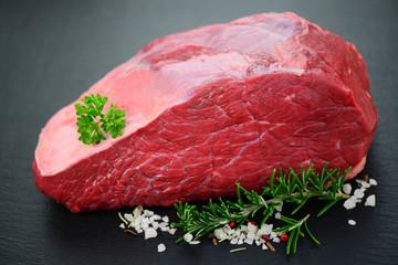Rindfleisch Kräuter