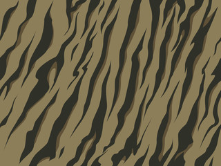 texture military camouflage repeats seamless army green hunting stripe animal jungle tiger fur texture pattern seamless repeating black print
