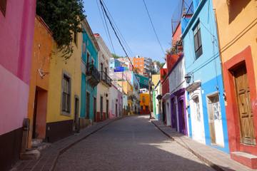Guanajuato Scenes