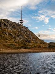 Ulriken (643 moh.)